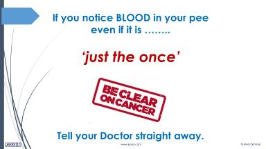 clear on cancer blood pee r 1476100038